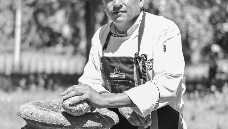 Miguel Dávalos