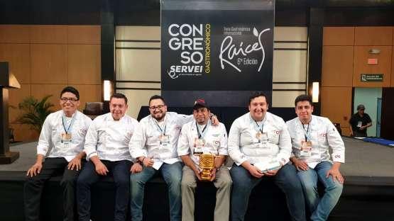 "Ganadores Concurso ""Raíces 2019"""