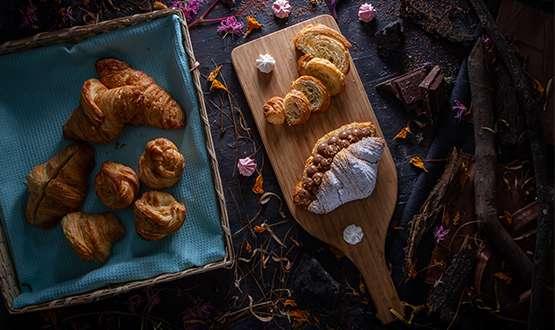 Administración Técnica de Panadería y Pastelería